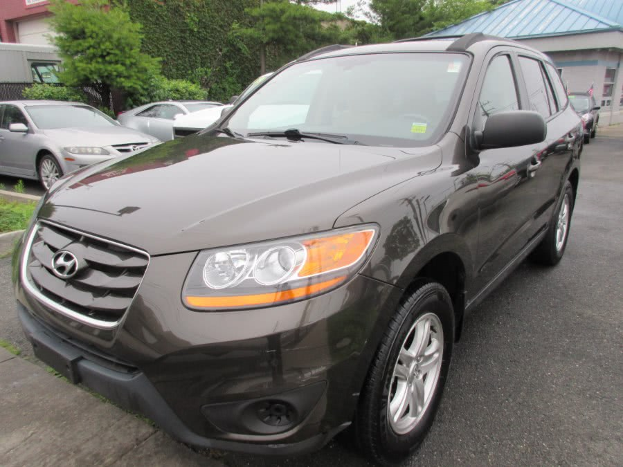 2011 Hyundai Santa Fe GLS, available for sale in Lynbrook, NY