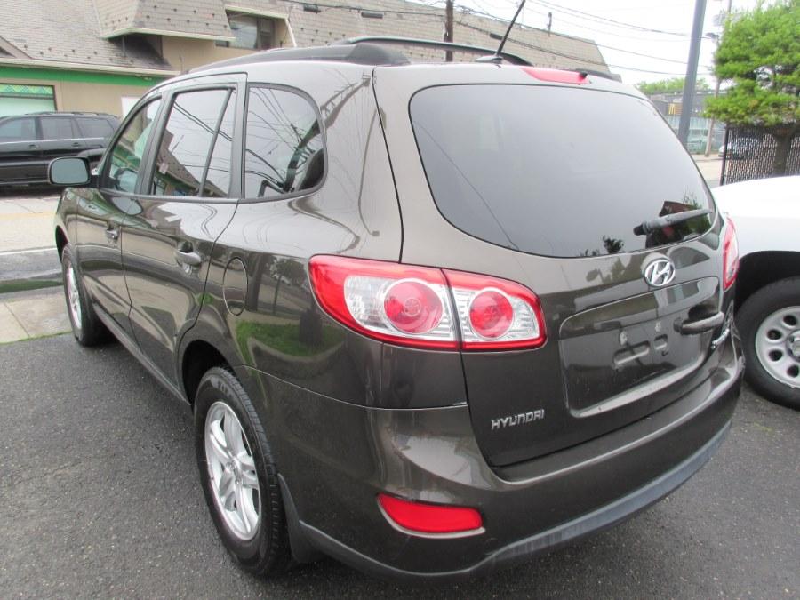 Used Hyundai Santa Fe GLS 2011   ACA Auto Sales. Lynbrook, New York