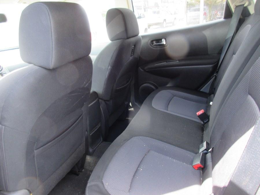 Used Nissan Rogue AWD 4dr SV 2011 | ACA Auto Sales. Lynbrook, New York