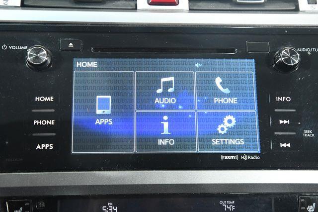 2015 Subaru Legacy 2.5i Premium photo