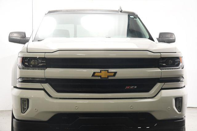 2016 Chevrolet Silverado 1500 LTZ w/Z71 photo