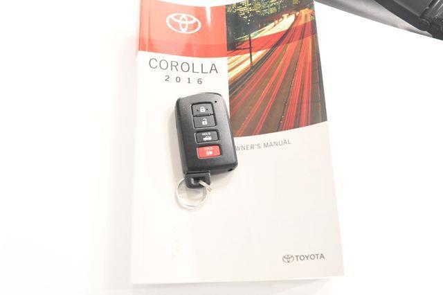 2016 Toyota Corolla S w/Special Edition Pkg photo