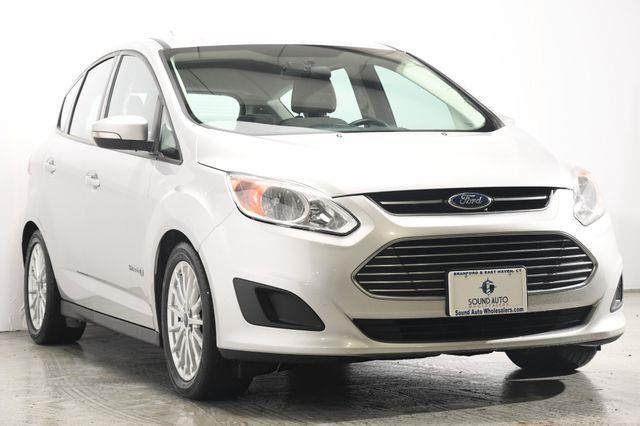 2015 Ford C-Max Hybrid SE photo