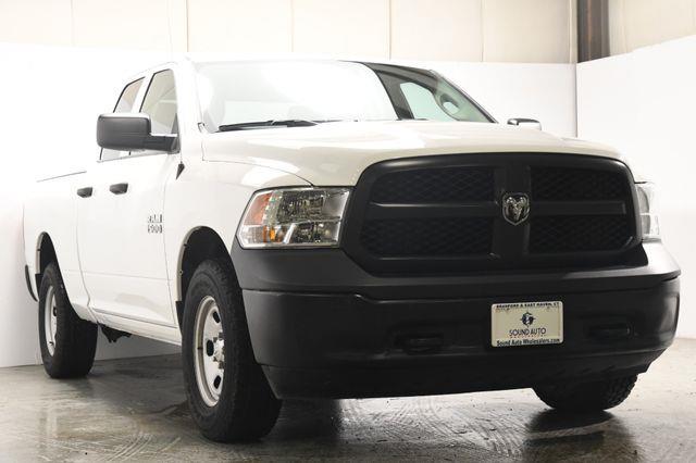 2016 RAM 1500 Tradesman photo