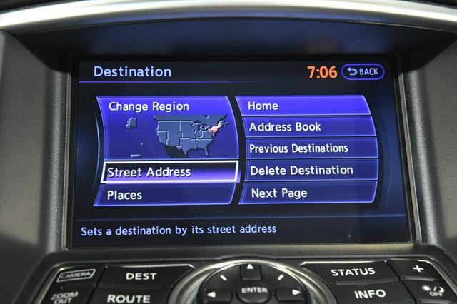 2016 Infiniti QX50 Navigation photo