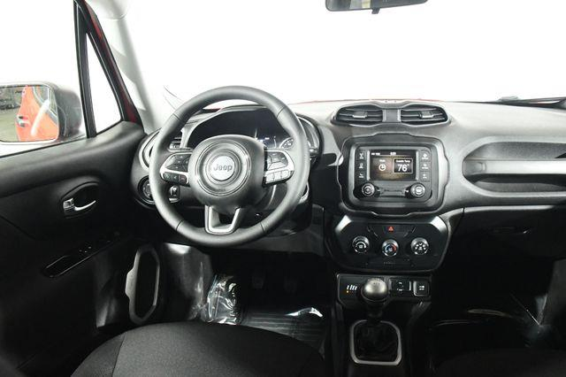 2018 Jeep Renegade Sport photo