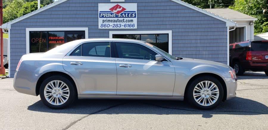 Used 2013 Chrysler 300 in Thomaston, Connecticut