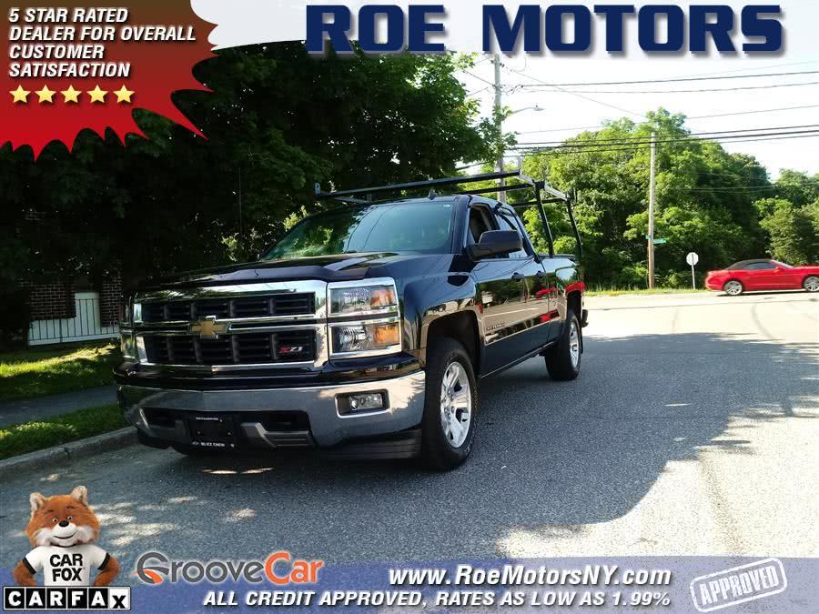 Used 2014 Chevrolet Silverado 1500 in Shirley, New York | Roe Motors Ltd. Shirley, New York