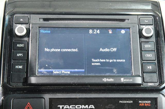 2015 Toyota Tacoma SR5 photo