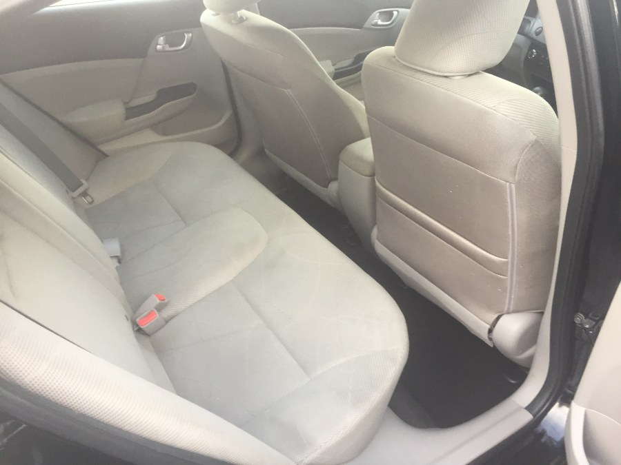 Used Honda Civic Sdn 4dr Auto EX 2012   Middle Village Motors . Middle Village, New York