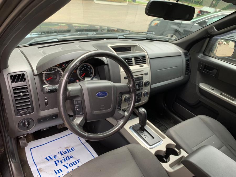 Used Ford Escape 4WD 4dr XLT 2011 | Automotive Edge. Cheshire, Connecticut