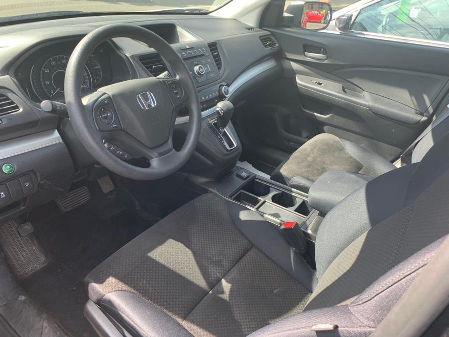 Used Honda CR-V AWD 5dr LX 2016   5M Motor Corp. Hamden, Connecticut
