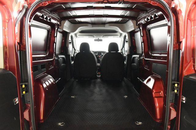 2018 RAM ProMaster City Cargo Van Tradesman photo