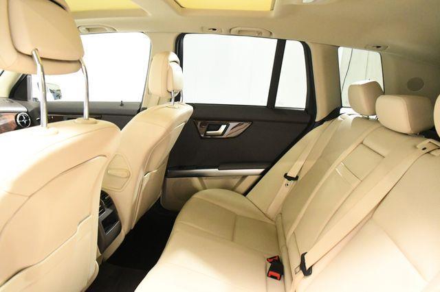 2015 Mercedes-Benz GLK 350 LTHR photo