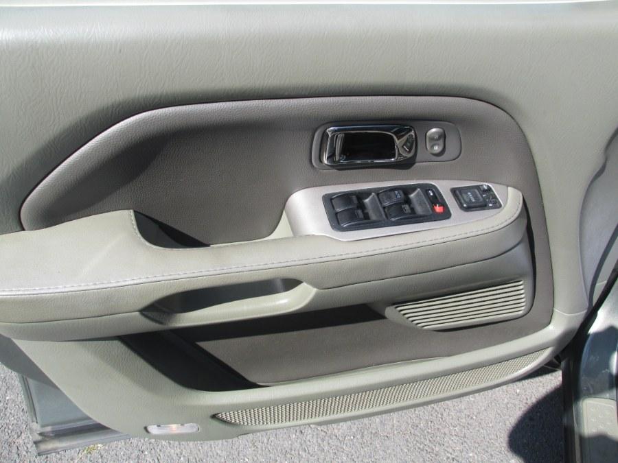 Used Honda Pilot 4WD 4dr EX-L w/Navi 2007 | Auto Care Motors. Vernon , Connecticut