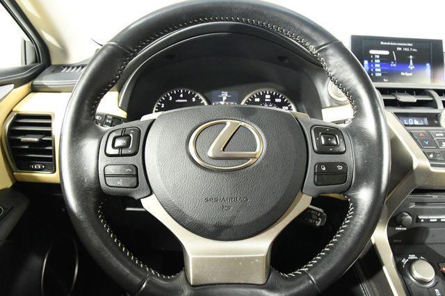 2016 Lexus NX 200t NT photo