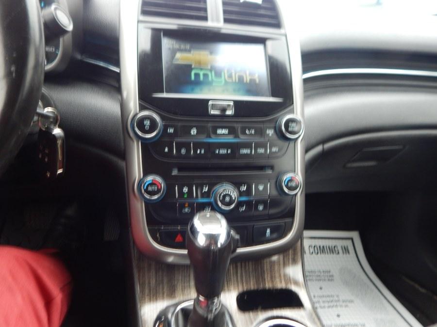 Used Chevrolet Malibu 4dr Sdn LT w/2LT 2014 | Brooklyn Auto Mall LLC. Brooklyn, New York