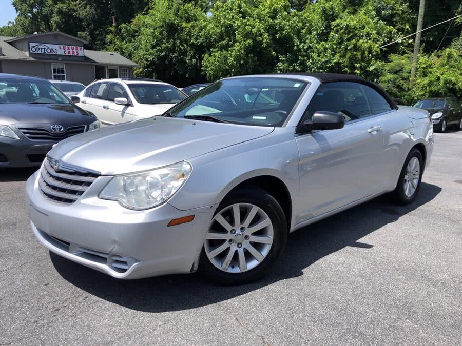 2010 Chrysler Sebring LX photo