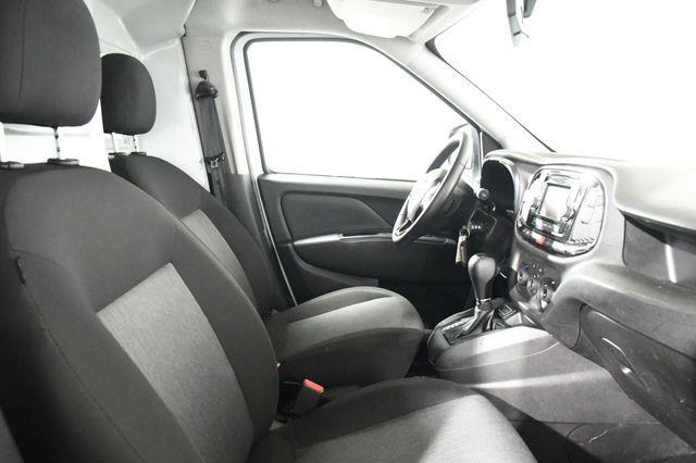 2016 RAM ProMaster City Cargo Van Tradesman SLT photo