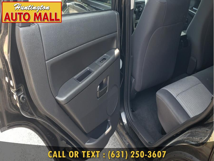 Used Jeep Grand Cherokee 4WD 4dr Laredo 2008 | Huntington Auto Mall. Huntington Station, New York
