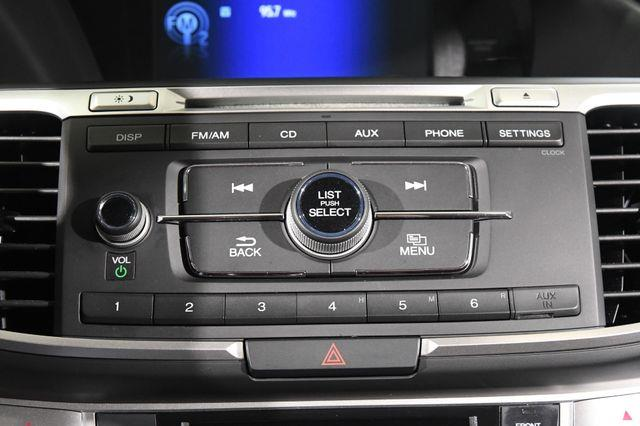 2014 Honda Accord Sport photo