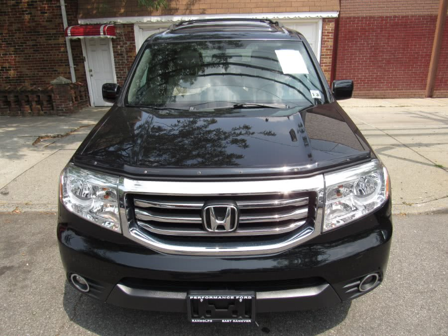 Used 2015 Honda Pilot in Levittown, Pennsylvania | Deals on Wheels International Auto. Levittown, Pennsylvania