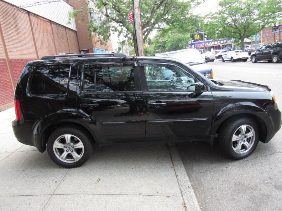 Used Honda Pilot 4WD 4dr EX 2015 | Deals on Wheels International Auto. Levittown, Pennsylvania