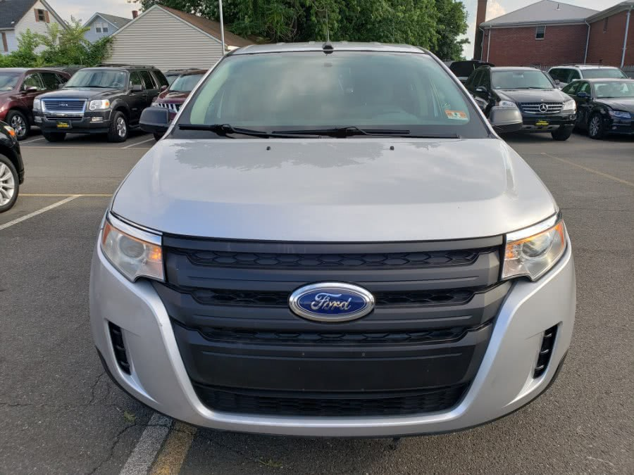 Used Ford Edge 4dr SE FWD 2013   Victoria Preowned Autos Inc. Little Ferry, New Jersey