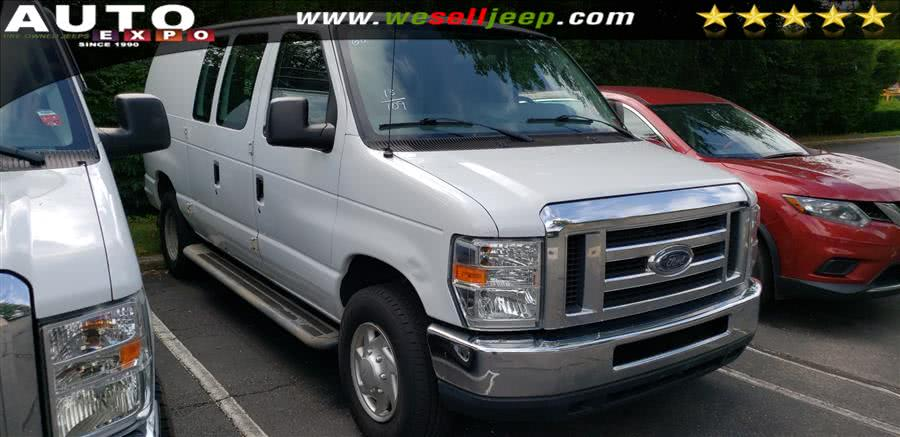 Used 2013 Ford Econoline Cargo Van in Huntington, New York | Auto Expo. Huntington, New York