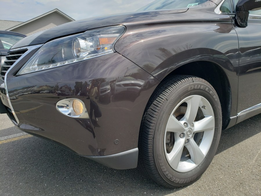 Used Lexus RX 350 AWD 4dr 2014 | Victoria Preowned Autos Inc. Little Ferry, New Jersey