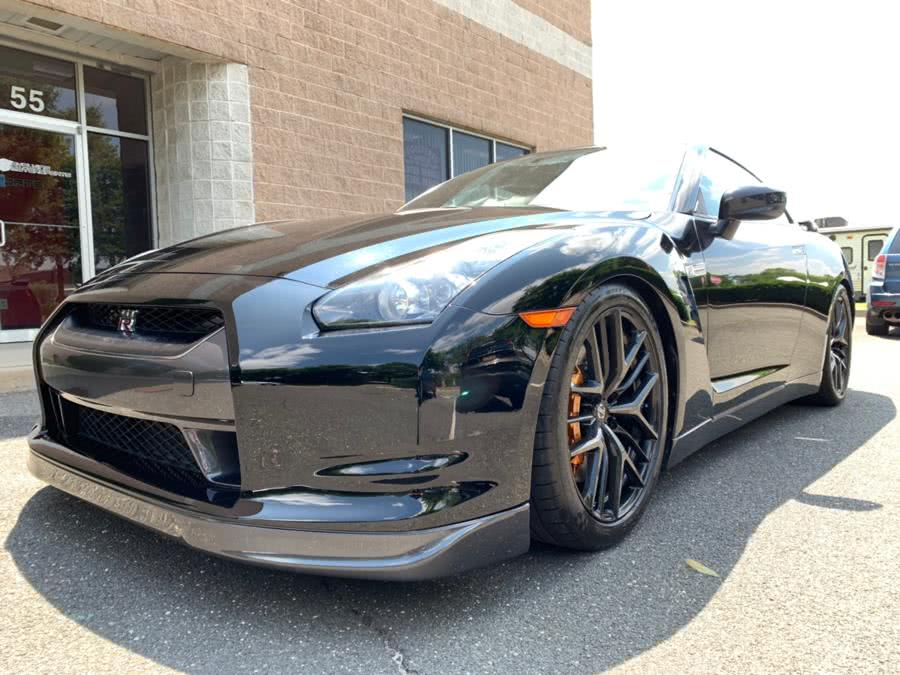 Used 2009 Nissan GT-R in Bayshore, New York | Evolving Motorsports. Bayshore, New York
