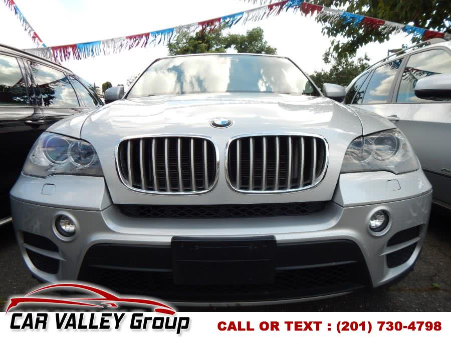 Used 2013 BMW X5 in Jersey City, New Jersey | Car Valley Group. Jersey City, New Jersey