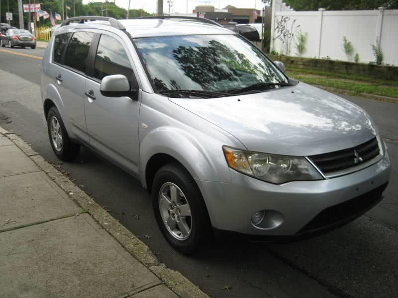 Used 2007 Mitsubishi Outlander in Massapequa, New York | Rite Choice Auto Inc.. Massapequa, New York