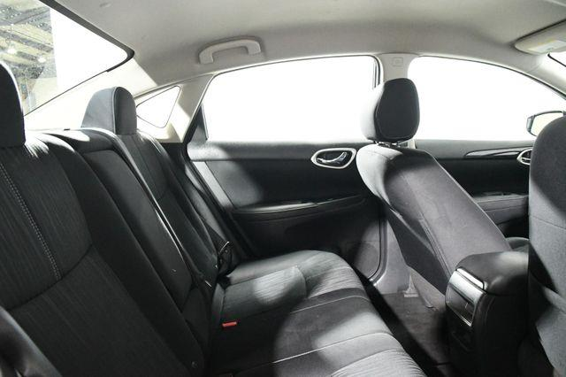2016 Nissan Sentra SV w/ Navigation / Heated Seat photo