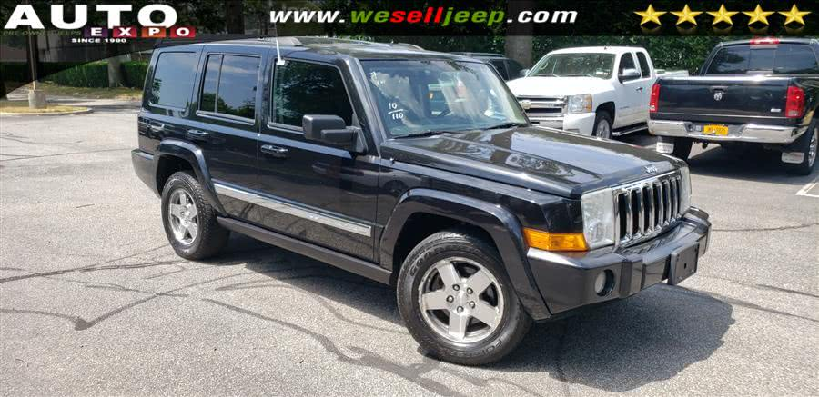 Used 2010 Jeep Commander in Huntington, New York | Auto Expo. Huntington, New York