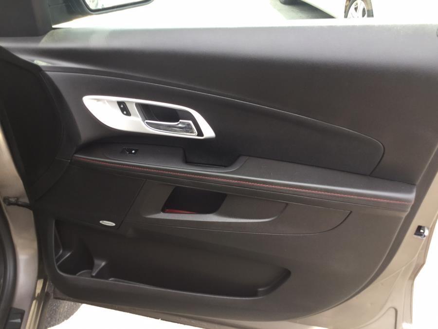 Used Chevrolet Equinox AWD 4dr LTZ 2012 | L&S Automotive LLC. Plantsville, Connecticut