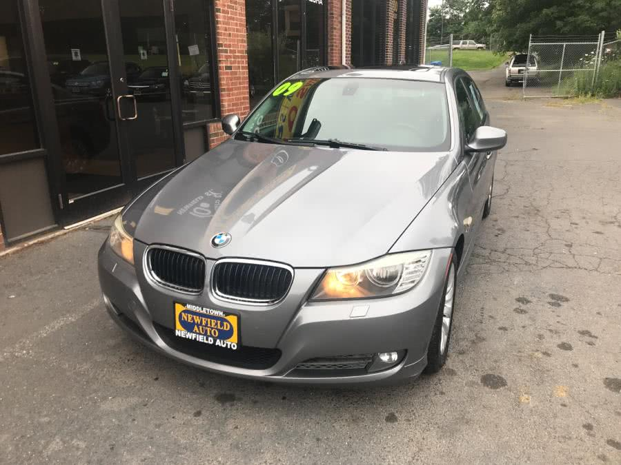 Used 2009 BMW 3 Series in Middletown, Connecticut | Newfield Auto Sales. Middletown, Connecticut