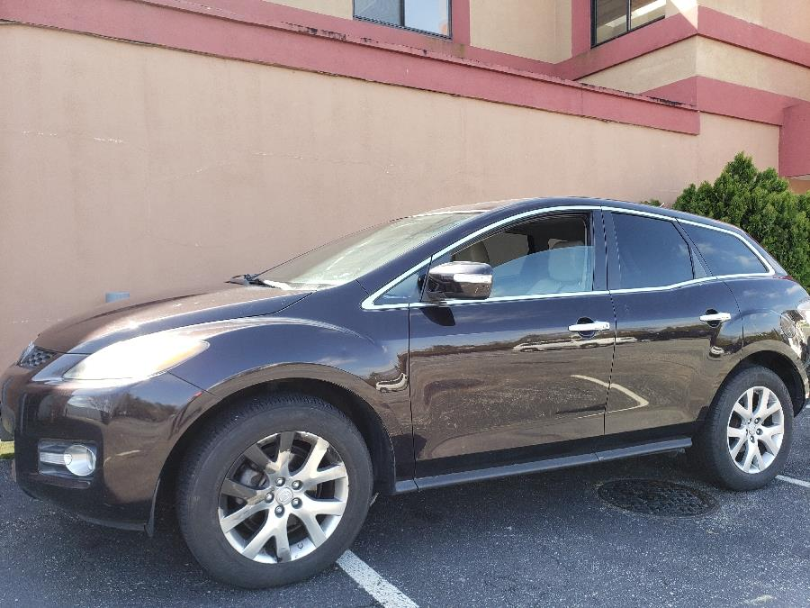 Used Mazda CX-7 AWD 4dr Grand Touring 2009 | Ultimate Auto Sales. Hicksville, New York