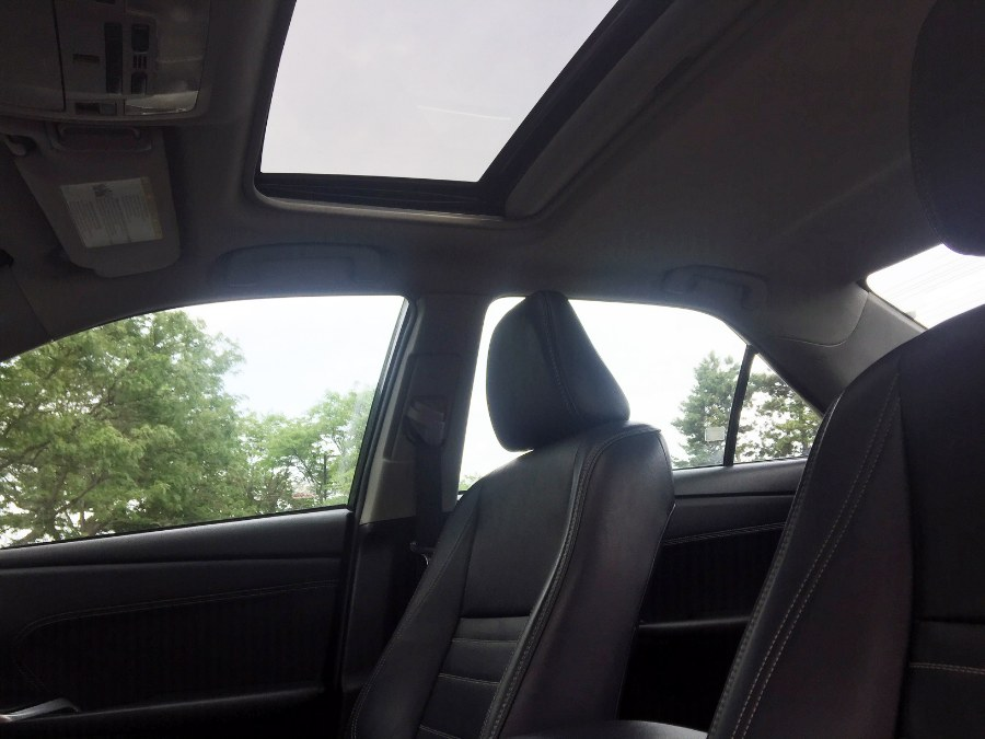 Used Toyota Camry XLE 2016 | New Star Motors. Chelsea, Massachusetts