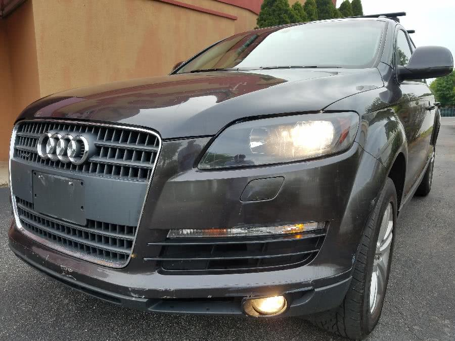 Used 2007 Audi Q7 in Hicksville, New York | Ultimate Auto Sales. Hicksville, New York