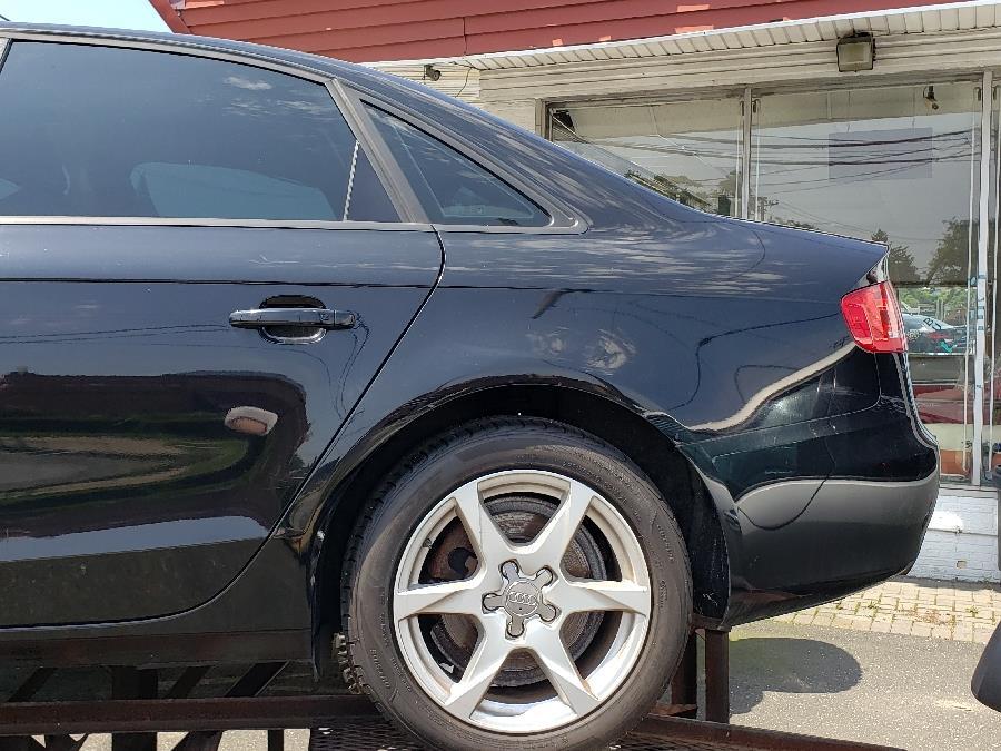 Used Audi A4 4dr Sdn Auto 2.0T quattro Prem 2009 | Ultimate Auto Sales. Hicksville, New York