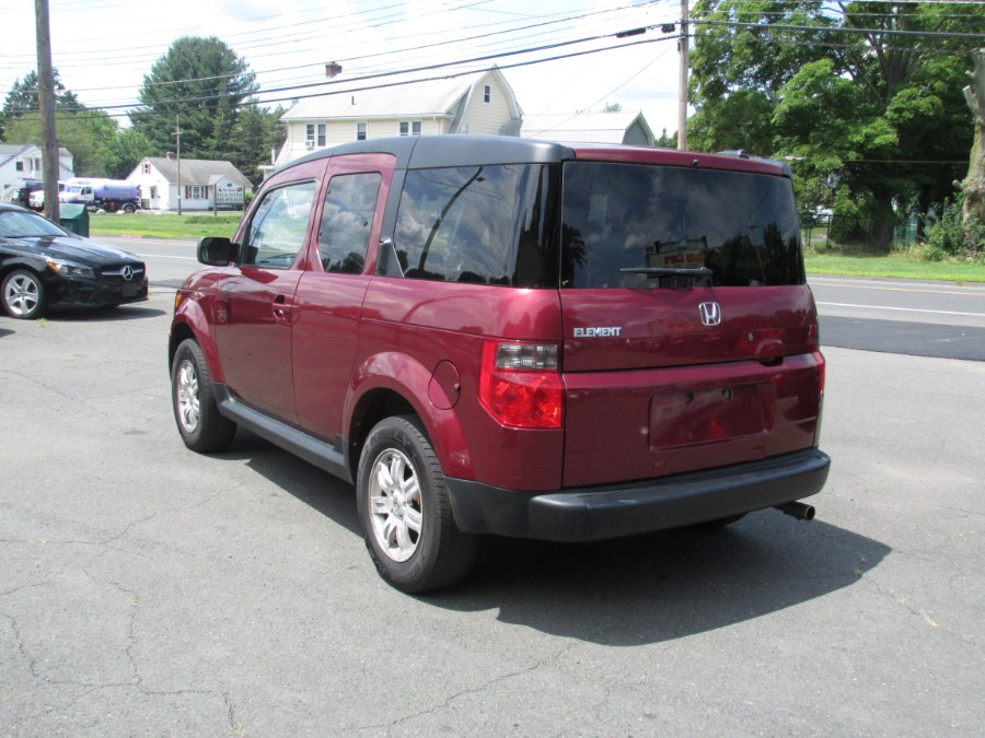 Used Honda Element 4WD EX-P AT 2006 | Auto Care Motors. Vernon , Connecticut