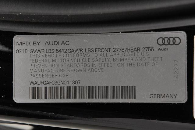 2016 Audi A6 3.0T Premium Plus w/ Nav/ Blin photo