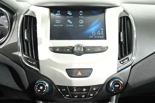 2016 Chevrolet Cruze LT photo
