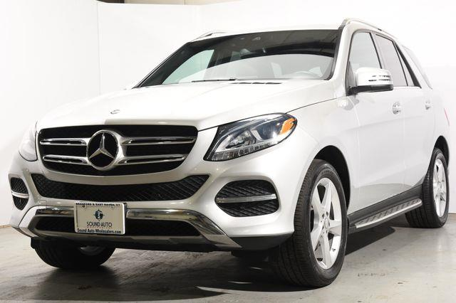2016 Mercedes-Benz GLE 350 w/Blind Spot/ Nav/ Safety photo