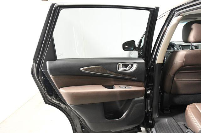 2015 Infiniti QX60 SUV photo