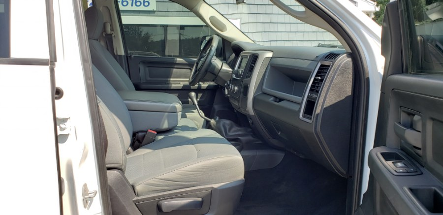 """2014 Ram 2500 4WD Crew Cab 149"""" Tradesman, available for sale in Thomaston, CT"""