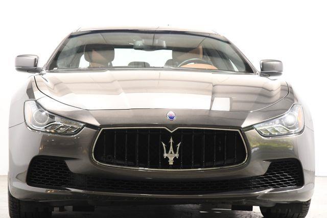 2016 Maserati Ghibli S Q4 photo