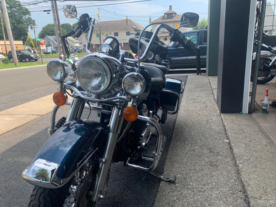 Used Harley Davidson Road King FLHR 2001 | Village Auto Sales. Milford, Connecticut