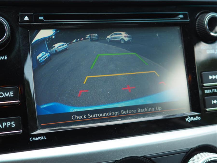 Used Subaru Crosstrek 2.0i Premium 2016   Canton Auto Exchange. Canton, Connecticut